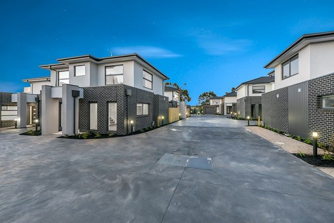Picture of 8/13 Baileyana Drive, ENDEAVOUR HILLS VIC 3802