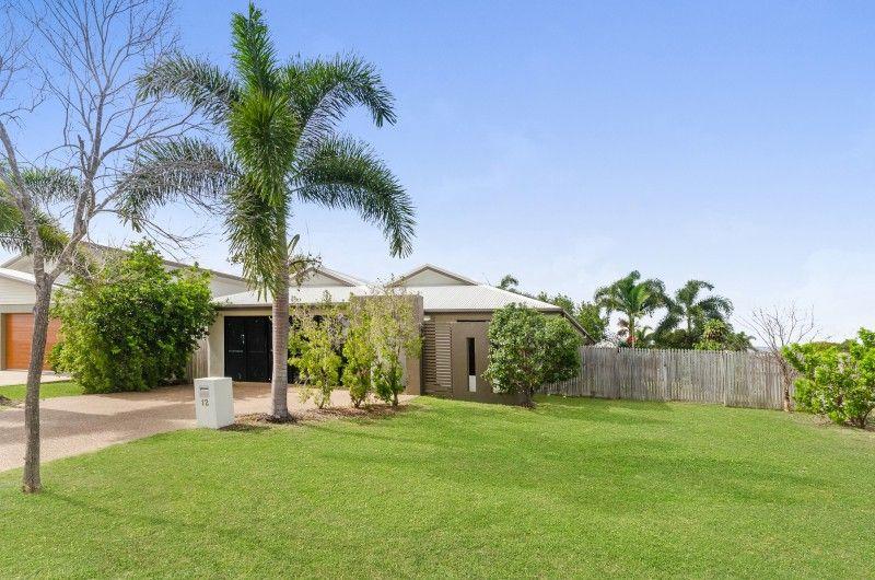 12 Chesterton Court, Kirwan QLD 4817, Image 0