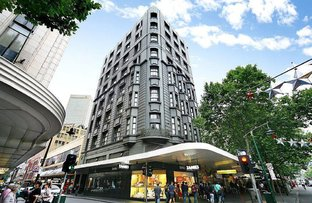 Picture of 601/260 Little Collins Street, Melbourne VIC 3000