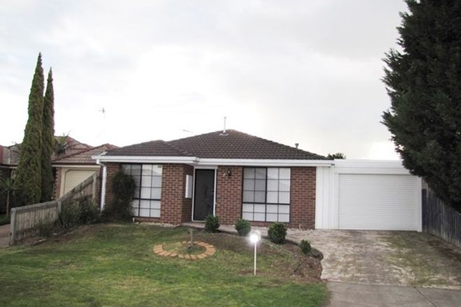 Picture of 7 Wintle Close, ROXBURGH PARK VIC 3064