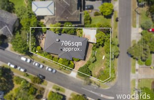 Picture of 21 Fyfe Drive, Templestowe Lower VIC 3107