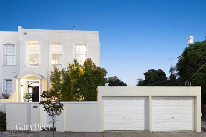 Picture of 5/1a Carnarvon Road, CAULFIELD NORTH VIC 3161