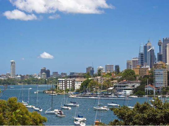 11/3 Wallaringa Avenue, Neutral Bay NSW 2089, Image 1