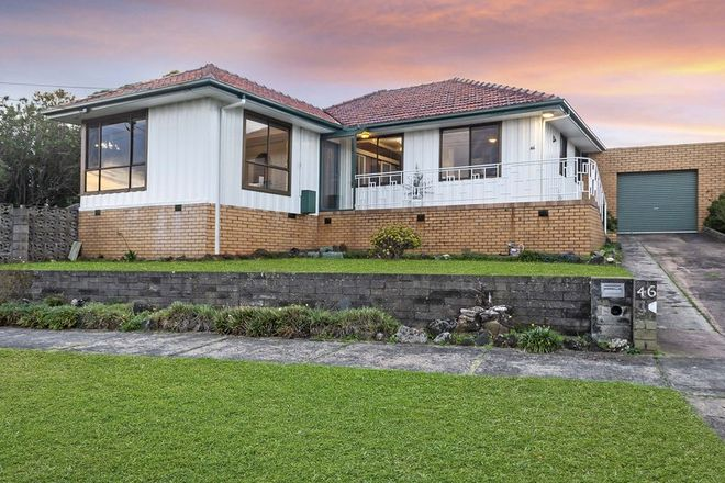 Picture of 46 Bostock Street, WARRNAMBOOL VIC 3280