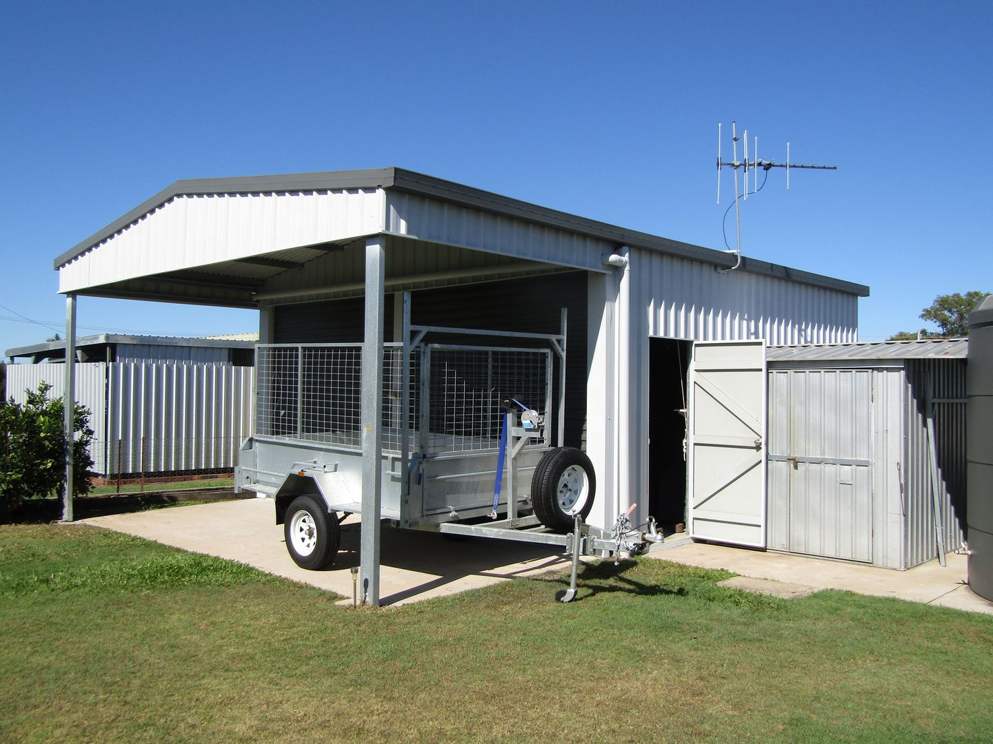 1 Moller St, Buxton QLD 4660, Image 1