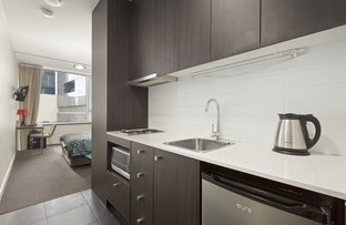 Picture of 1206/43 Therry Street, Melbourne VIC 3000