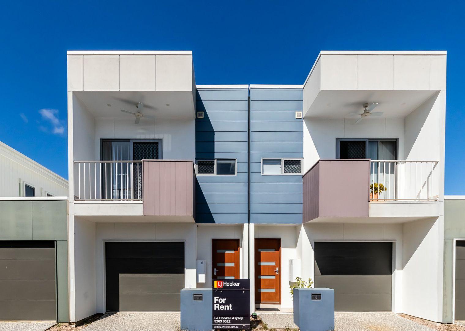 6 Clarke Lane, Fitzgibbon QLD 4018, Image 0