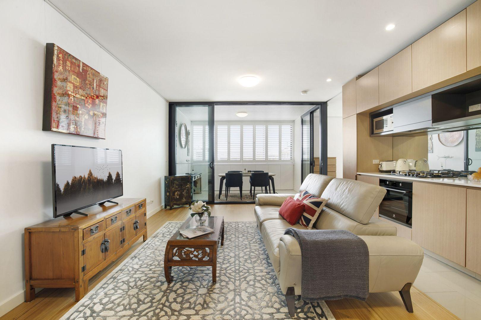 104/1 Gantry Lane, Camperdown NSW 2050, Image 1