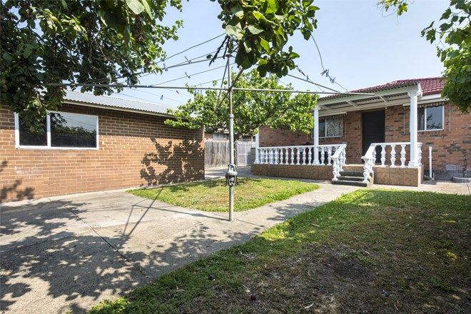 Picture of 7 Waratah Street, CAMPBELLFIELD VIC 3061
