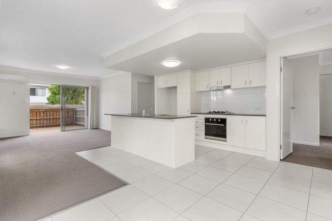 Picture of 105/1 Linear Drive, MANGO HILL QLD 4509