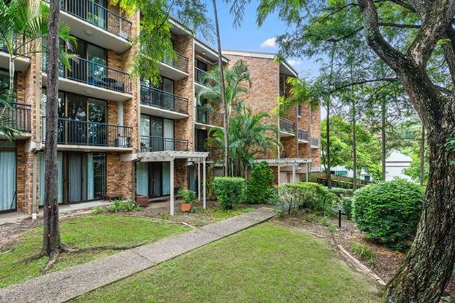 Picture of 9/11 Bowler Street, PADDINGTON QLD 4064