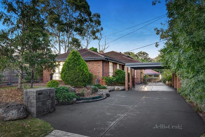 Picture of 44 Dirkala Avenue, HEATHMONT VIC 3135