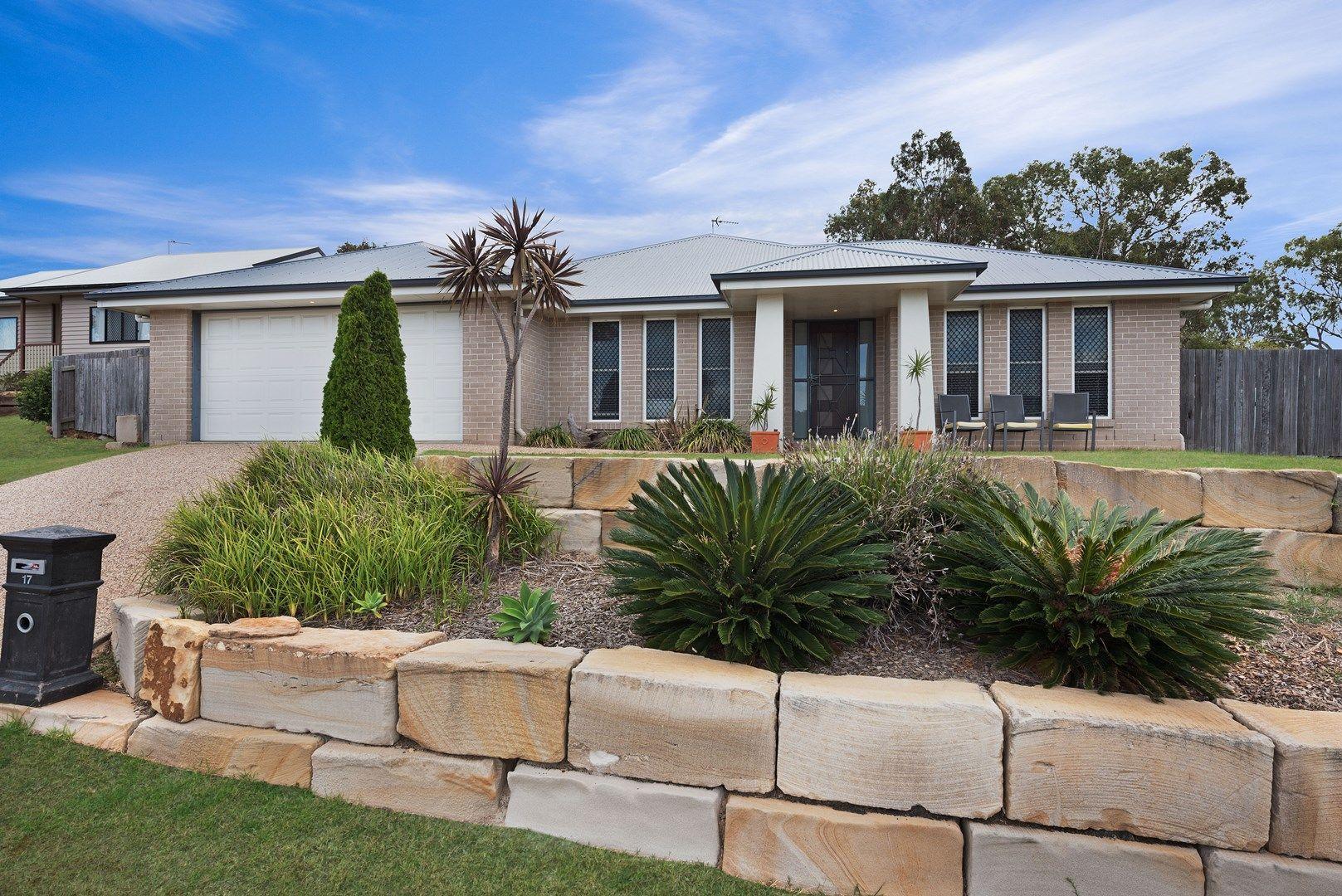 17 Edwin Street, Westbrook QLD 4350, Image 0