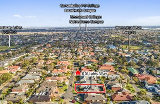 Picture of 8 Staples Way, Seabrook VIC 3028