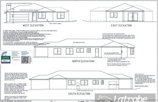 Picture of Lot 21 And Lot 22 Florence Avenue, Moe VIC 3825