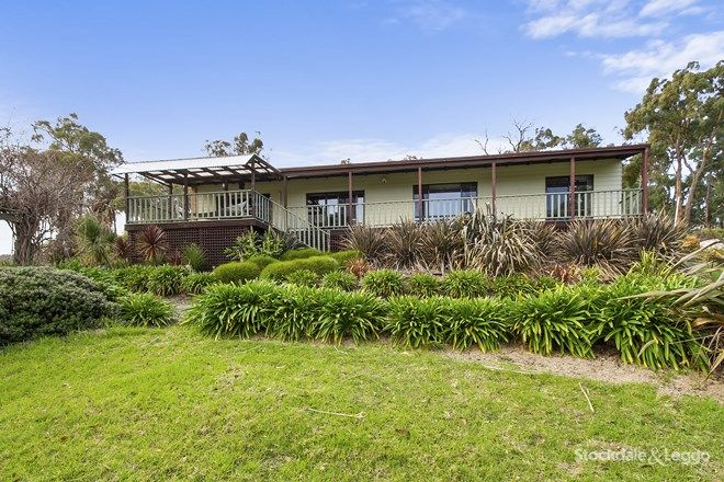 Picture of 26 Peel Drive, YINNAR SOUTH VIC 3869