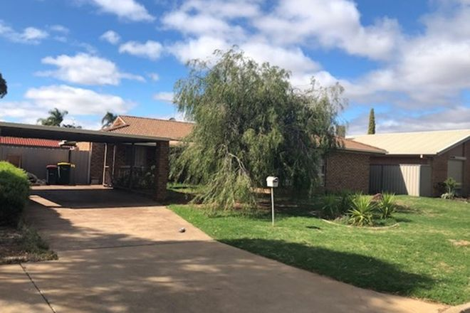 Picture of 11 Matotek Court, MILDURA VIC 3500