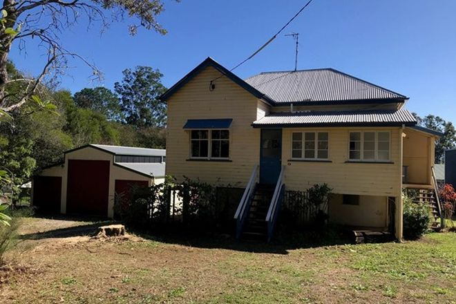 Picture of 82 Summit Road, POMONA QLD 4568