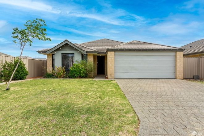 Picture of 29 Chiltern Avenue, BROOKDALE WA 6112