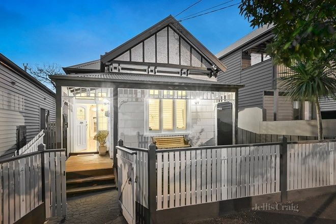 Picture of 22 Dean Street, MOONEE PONDS VIC 3039