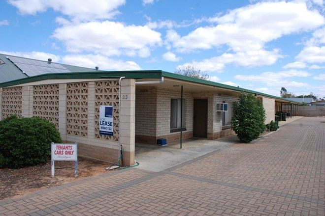 Picture of 6/23 Railway Terrace, LOXTON SA 5333