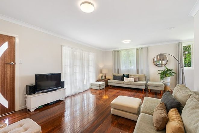 Picture of 865 Cavendish Road, HOLLAND PARK QLD 4121