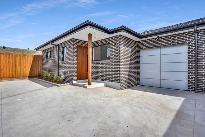 Picture of 4/46-48 Coxs Road, EAST RYDE NSW 2113