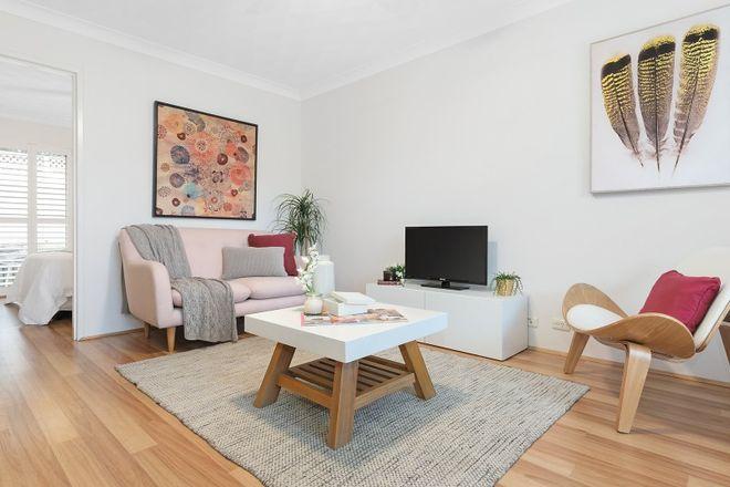 Picture of 3/2 Jacaranda Road, CARINGBAH NSW 2229