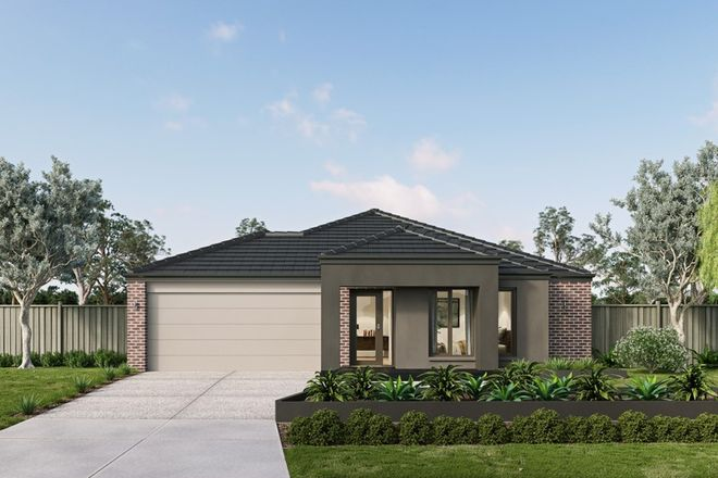 Picture of 1/6-8 Longwarry Road, DROUIN VIC 3818