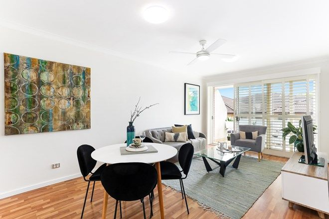 Picture of 11/14 Regent Street, DEE WHY NSW 2099