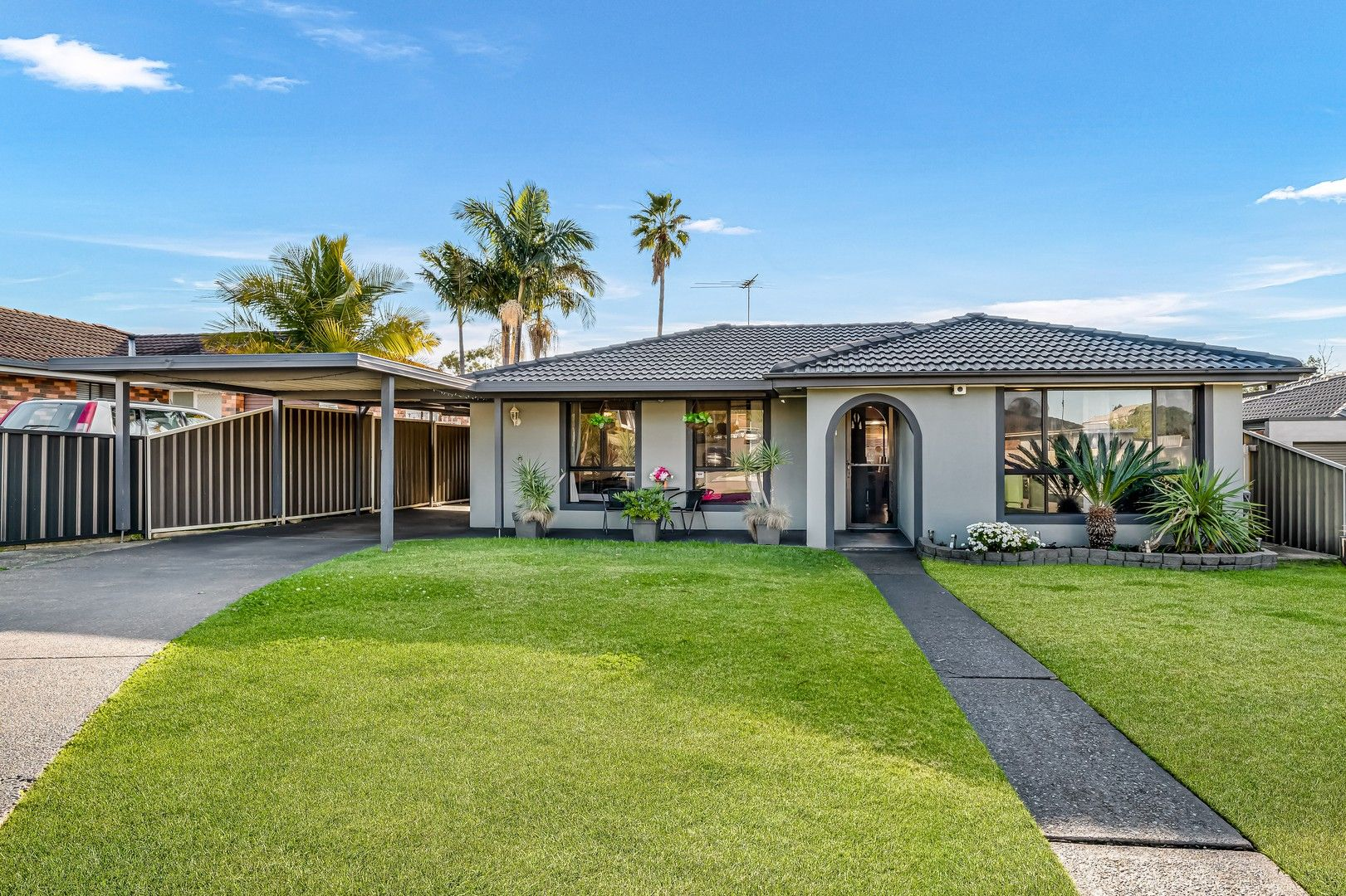 57 Bettong Crescent, Bossley Park NSW 2176, Image 0