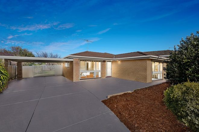 Picture of 28 Cheryl Crescent, BELMONT VIC 3216