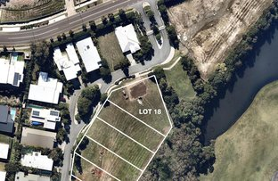 Picture of Lot 18 Vantage Drive, Yaroomba QLD 4573