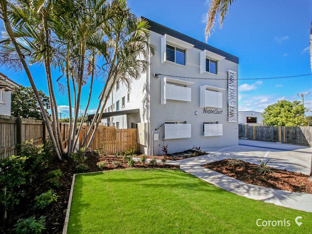 7/39 Nieppe Street, Kedron QLD 4031, Image 0