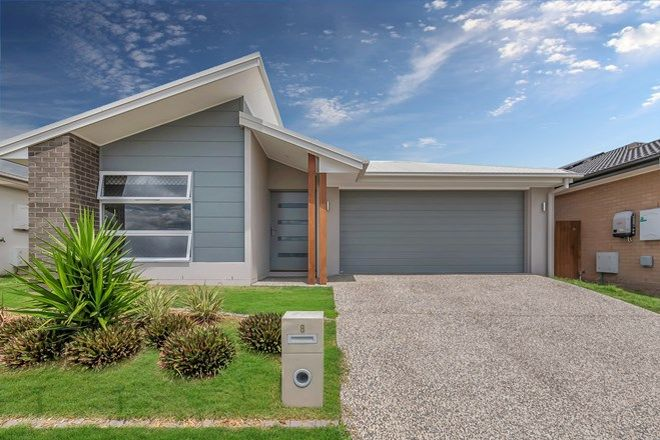 Picture of 8 Skyring Street, GREENBANK QLD 4124