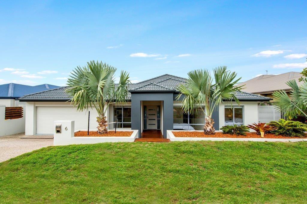 6 Campelles Avenue, Varsity Lakes QLD 4227, Image 0