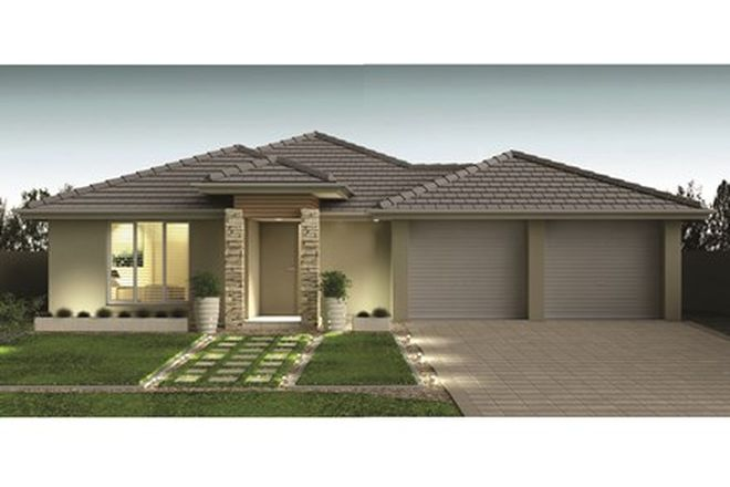 Picture of Lot 482 Begonia Drive, PENFIELD SA 5121