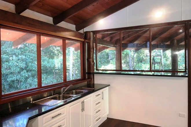 Picture of 30 Red Gum Road, Cow Bay, DAINTREE QLD 4873