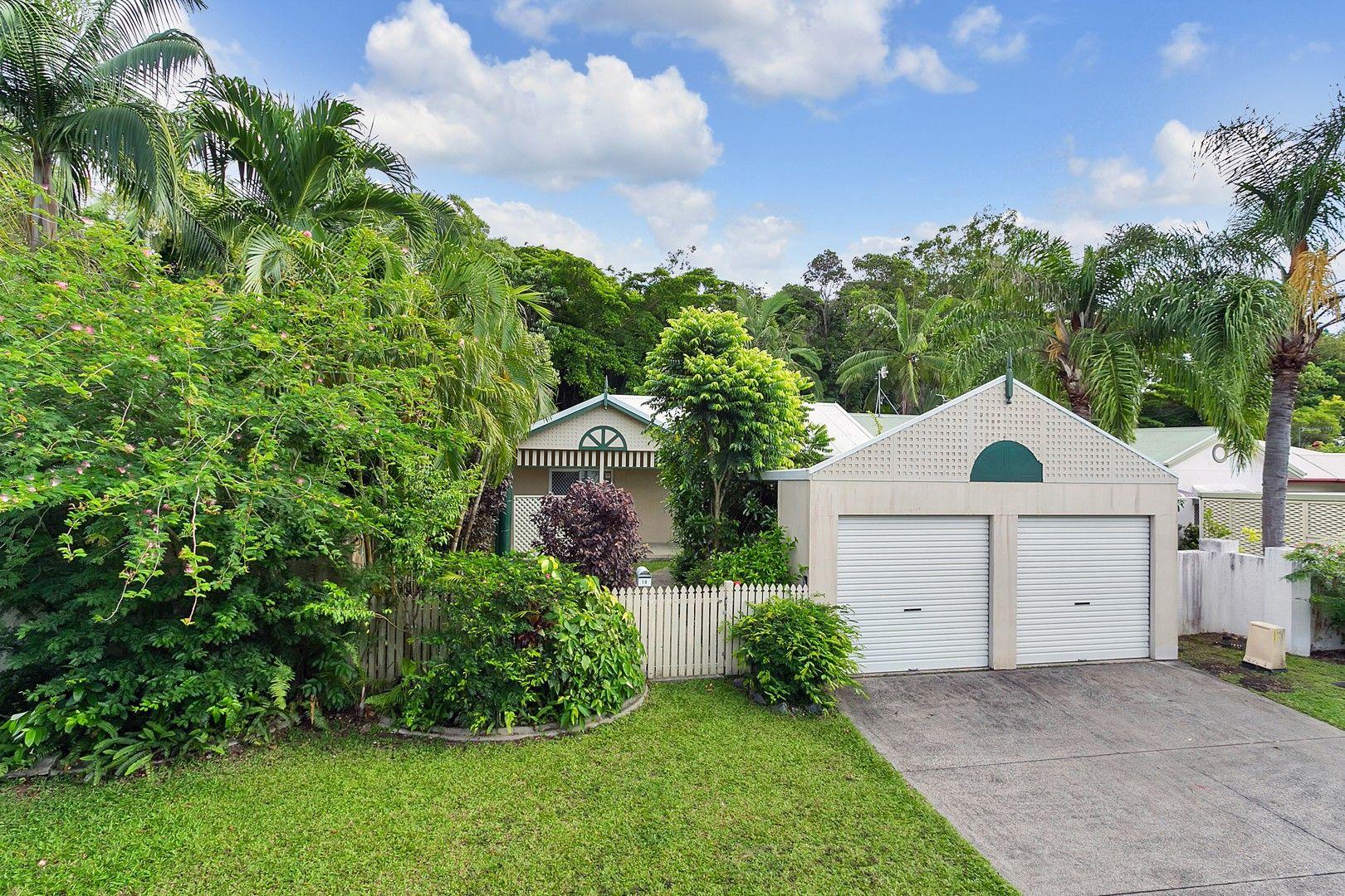 18 Lamb Street, Smithfield QLD 4878, Image 0
