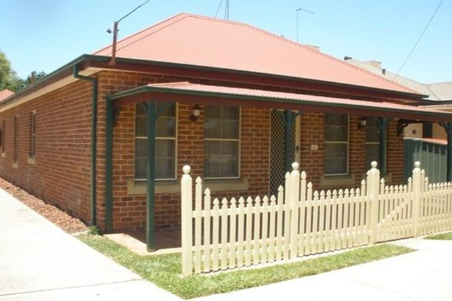 Picture of 1/150 Rankin, BATHURST NSW 2795