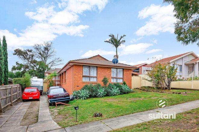 Picture of 83 Sydney Parkinson Avenue, ENDEAVOUR HILLS VIC 3802