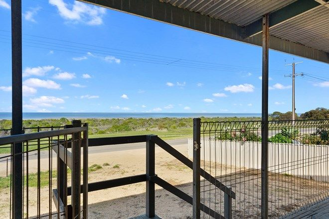 Picture of 18 Tiddy Widdy Beach Road, TIDDY WIDDY BEACH SA 5571