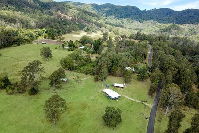 Picture of 997 Aherns Road, CONONDALE QLD 4552