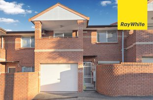 Picture of 3/95 Graham Street, Berala NSW 2141