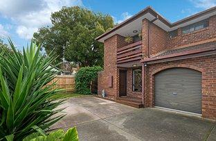 Picture of 4/33 Shaftsbury Street, Coburg VIC 3058