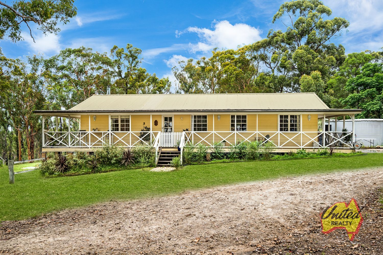 570 New Jerusalem Road, Oakdale NSW 2570, Image 1