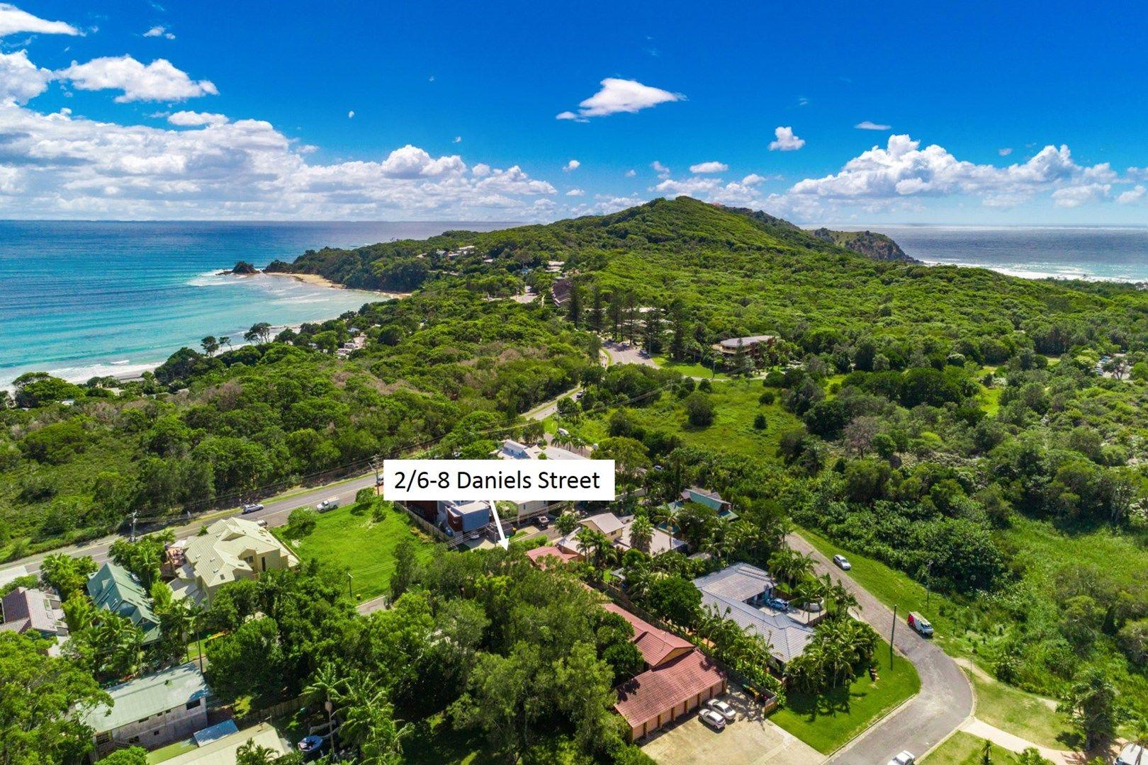 2/6-8 Daniels Street, Byron Bay NSW 2481, Image 0
