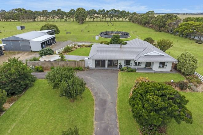 Picture of 315 Koroit-Port Fairy Road, CROSSLEY VIC 3283