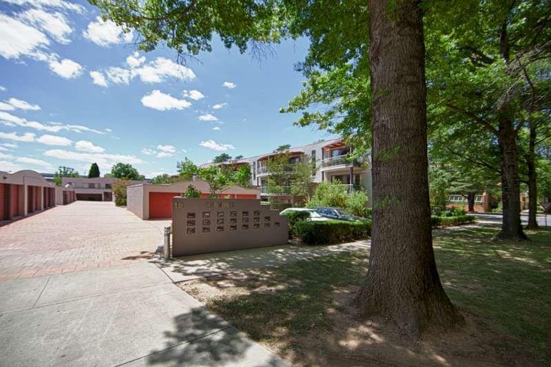 33/15 Howitt Street, Kingston ACT 2604, Image 0