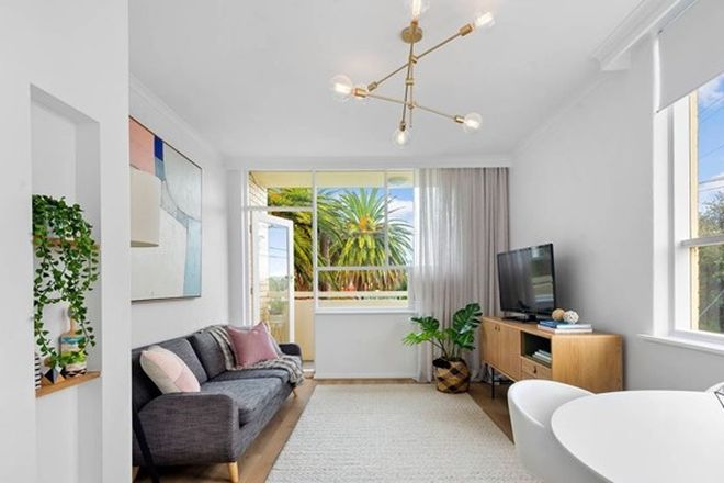 Picture of 3/91 Beach  Road, SANDRINGHAM VIC 3191